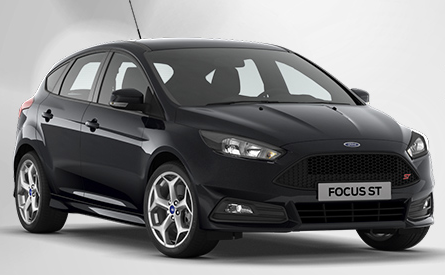 Ford Focus Finance