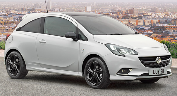 Vauxhall Corsa Finance