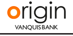 Origin Credit Cards