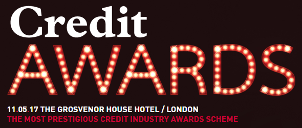 Credit Strategy's Credit Awards